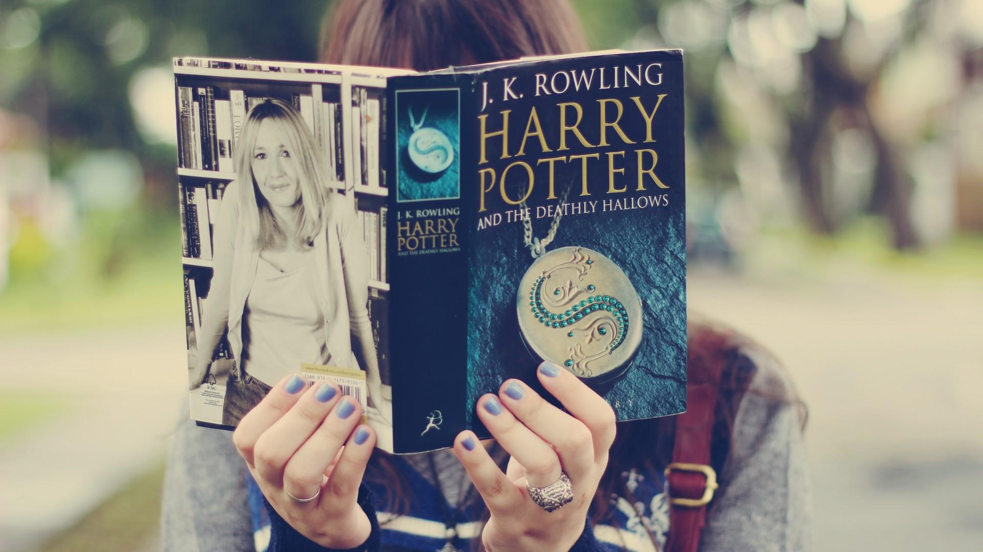 Harry Potter - Un phénomène littéraire